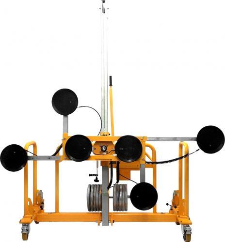 mule 300 Glass Land podnosniki prozniowe do szkla 01