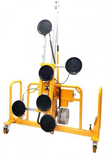 mule 300 Glass Land podnosniki prozniowe do szkla 05